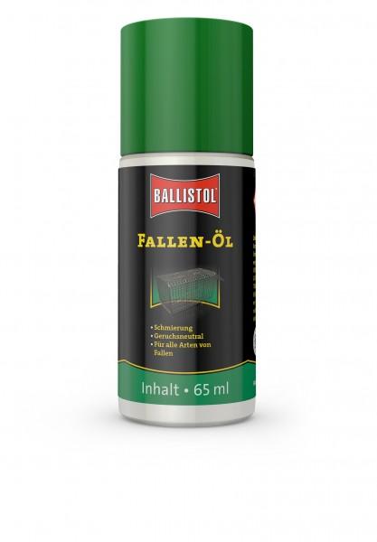 Ballistol Fallen-Öl 65ml