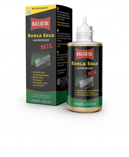 Ballistol Robla Solo MIL Laufreiniger 65ml - für alle Waffen