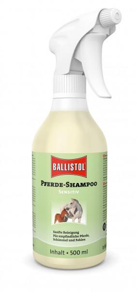 Ballistol Animal Pferde Shampoo Sensitiv 500ml