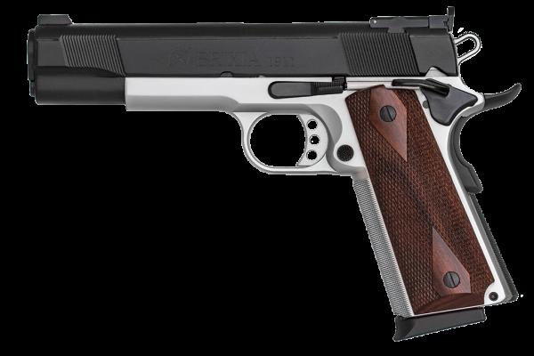 """Brixia 1911 Pistole Modell """"Dual Tone"""""""