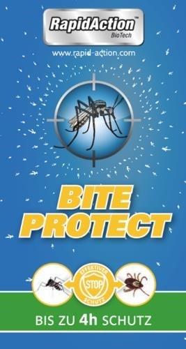 RapidAction Bite Protect Mückenschutz