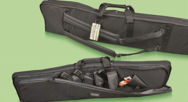OAKWOOD Gewehrtragetasche Rangebag Multi 130cm, incl. Schloss