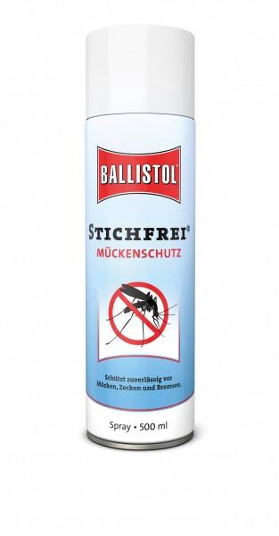Ballistol Stichfrei 500ml Insektenschutzmittel Spray