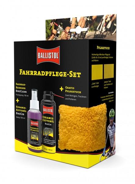 Ballistol Fahrradpflege-Set
