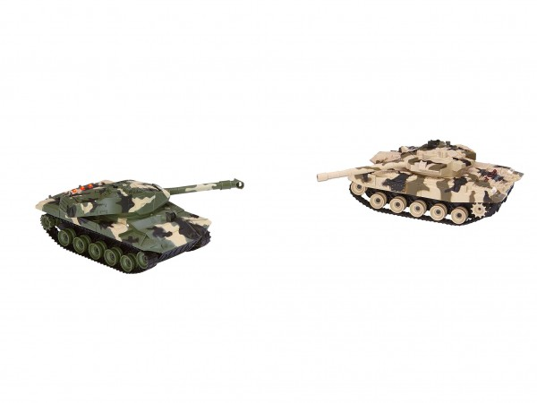 "Revell Control Battle Game ""Power Tracks"""