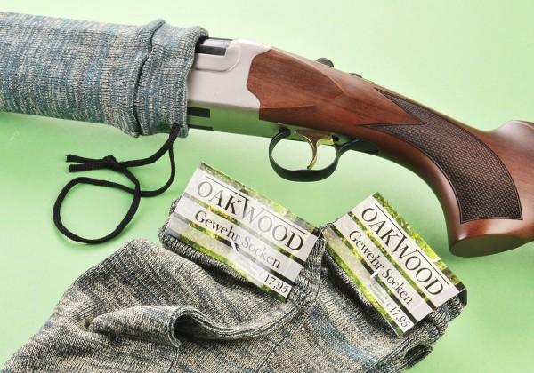 OAKWOOD Gewehrsocke