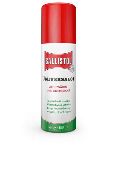 Ballistol Universalöl Spray 100ml