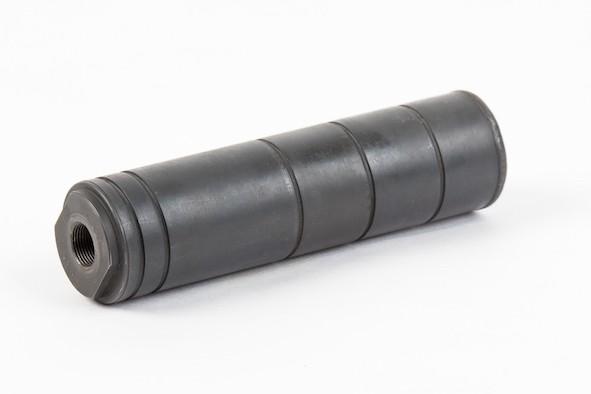 """SAI Schalldämpfer """"D80 - Serie"""" Halbautomatische Waffen"""