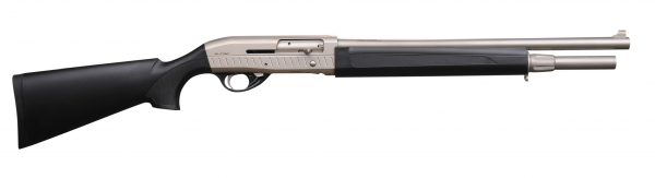 Khan Arms Repetierflinte A-TAC Marine, 51cm, Kal. 12/76
