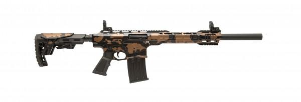 OAKWOOD Military S812