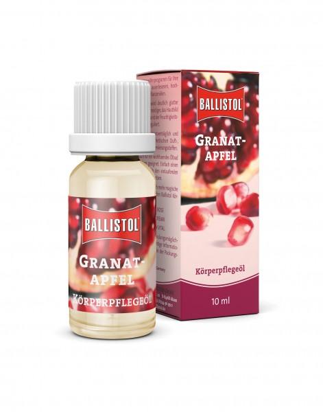 "Ballistol Wellness Körperpflegeöl ""Granatapfel"" 10ml"