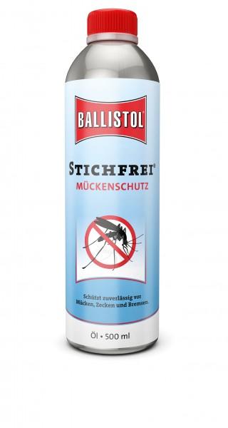 Ballistol Stichfrei Pump-Spray Insektenschutz 500ml flüssig