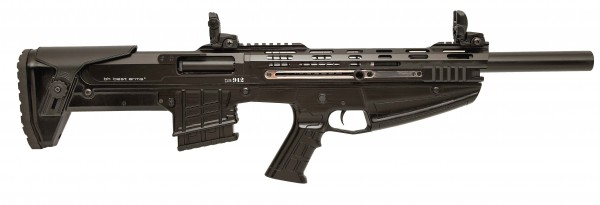 OAKWOOD Military S912 Bullpop