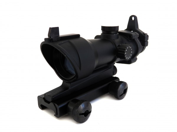 OAKWOOD Red Dot Sight 1x30